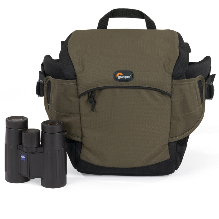 Сумка LowePro Field Station (Dark Olive)
