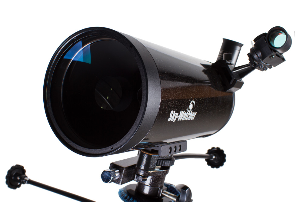 Телескоп Synta Sky-Watcher BK MAK102EQ2. Фото N7